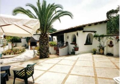 Casa Vacanze Villa del Golfo